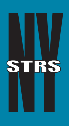 New York State Teachers' Retirement System Logo